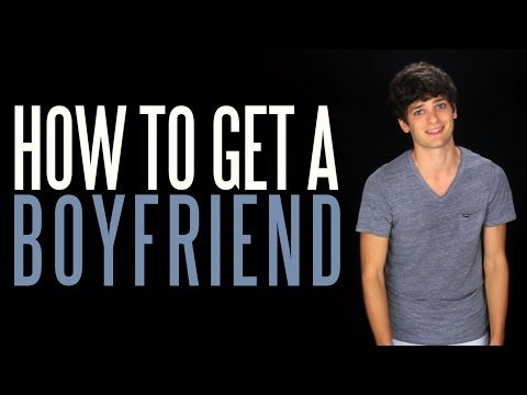 How to Get a Boyfriend | Messy Mondays (Oh my gosh, no wonder I've never had a boyfriend...I've been doing everything wrong!! Time to make some changes!) ;)