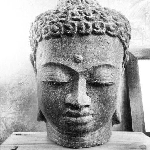 #buddha #zen #innerpeace #sculpture