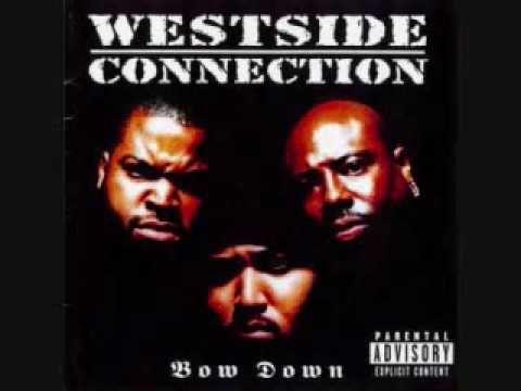 Westside Connection - 3 Time Felons