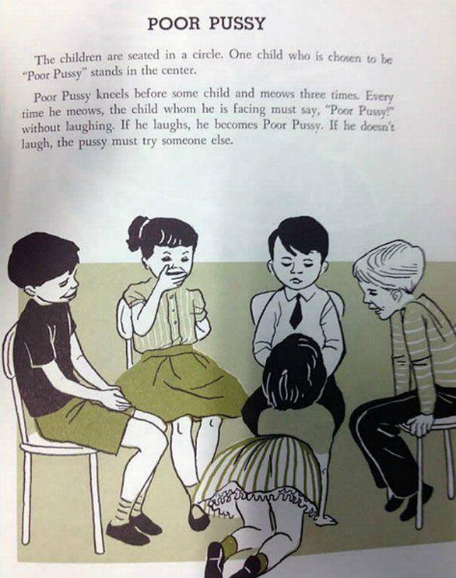 11 Εντελώς ακατάλληλες εικόνες που βρέθηκαν στα παιδικά βιβλία – συγκλονιστικό!   xOrisOria News