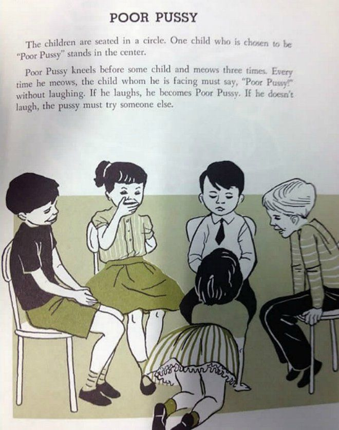 11 Εντελώς ακατάλληλες εικόνες που βρέθηκαν στα παιδικά βιβλία – συγκλονιστικό! | xOrisOria News