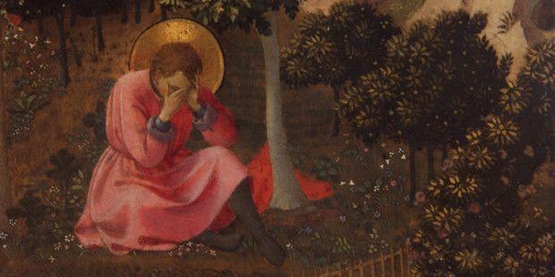 5 eventi scandalosi della vita di Sant'Agostino…