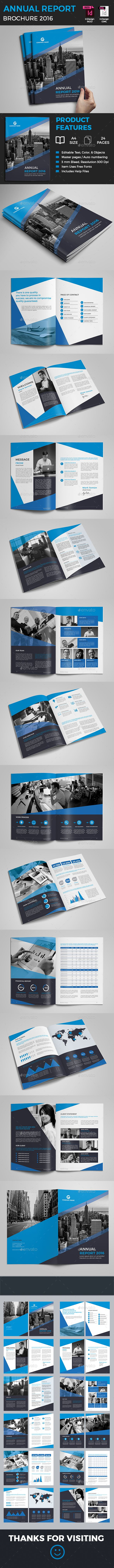 Annual Report Template InDesign INDD. Download here: http://graphicriver.net/item/annual-report/16817608?ref=ksioks