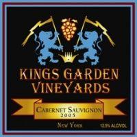 Kings Garden Vineyards