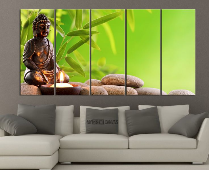 61 best bamboo wall art images on pinterest | bamboo wall, canvas