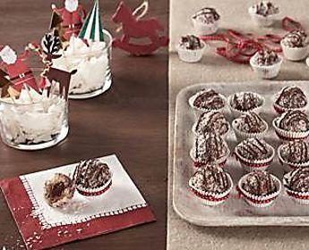 Ricette con Nutella® per un Natale ancora più buono