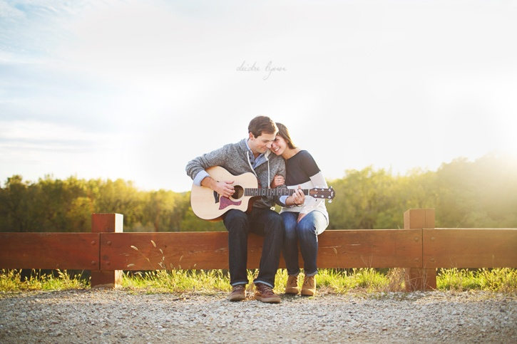 Andrew + Holly } engagement » Deidre Lynn Photography Blog