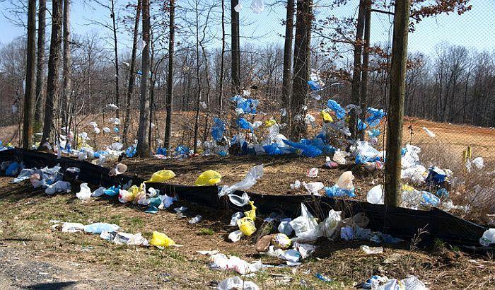 Tražimo zakon za zabranu korišćenja najlon kesa u Srbiji - Peticije24.com