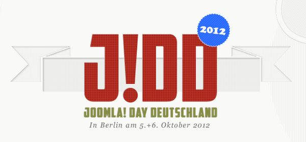 Joomla Day 2012 Germany | Joomla Day