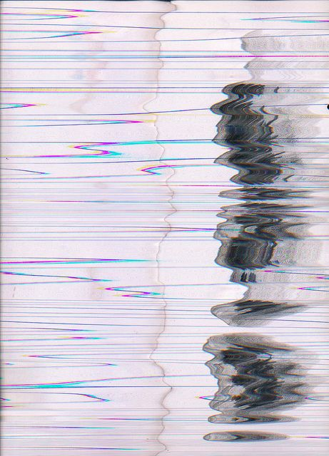 Phalip, M (2014) Glitch [digital illustration] available at: https://www.flickr.com/photos/7sw/ [accessed 14th May 2015]