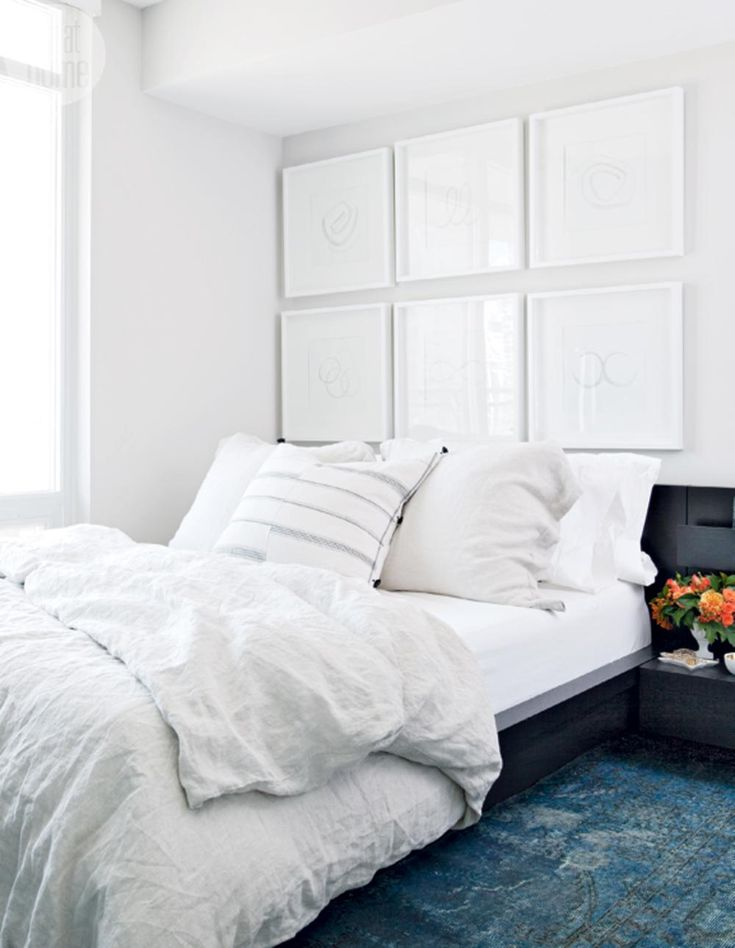 Condo tour: Space-saving solutions in the bedroom {PHOTO: ASHLEY CAPP}