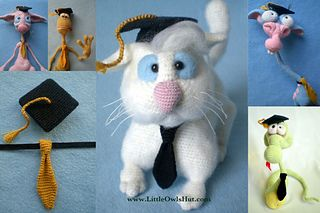 If you have one of our patterns of toys with wire frame inside like: Cat Fillimon, Frog Kwak,