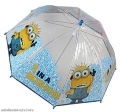Deštník 1 in a Minion