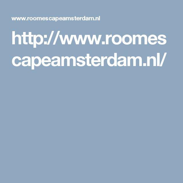 http://www.roomescapeamsterdam.nl/