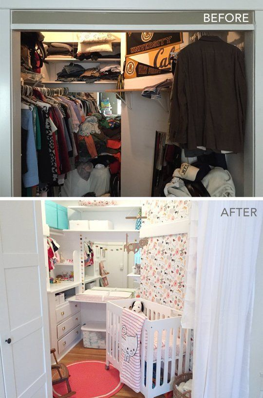 17 best images about baby rooms on pinterest shabby chic - Raising a child in a one bedroom apartment ...