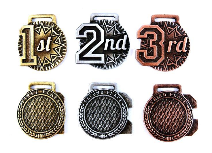 Más De 25 Ideas Increíbles Sobre Medallas Personalizadas