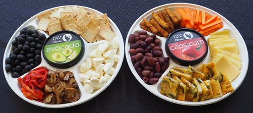 Vegetarian Antipasto Platter Adelaide Catering