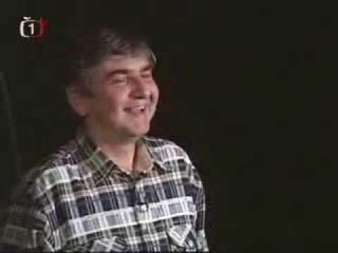 Miroslav Donutil - Pořád se něco děje - YouTube