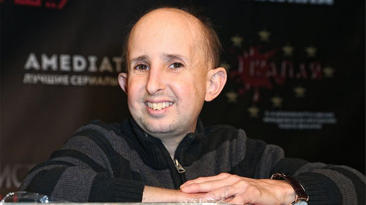 "Ben Woolf, who played Meep in ""American Horror Story: Freak Show,"" died Monday from a head injury he sustained last week, his rep has confirmed. He was 34. The 4'4"" actor was struck in the head by ..."