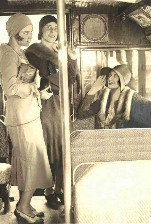 17 Best Images About Vintage Transportation On Pinterest