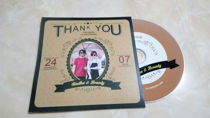 Souvenir wedding cd, souvenir nikah unik, souvenir wedding unik, wedding cd…