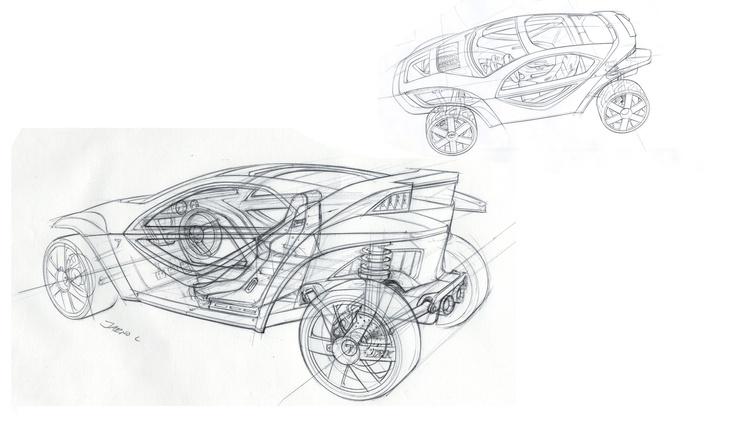 Jarno Lehtinen, sketch