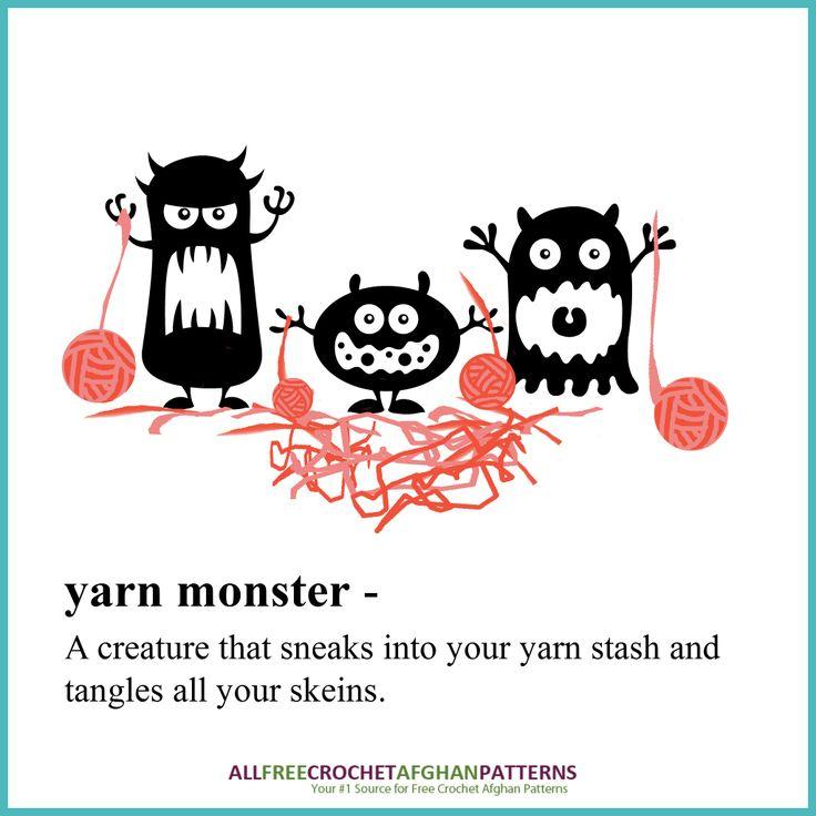 Knitting Jokes Gifts : Best crochet funnies images on pinterest funny