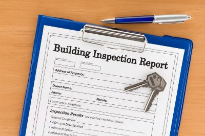 Why do I need a building inspection?