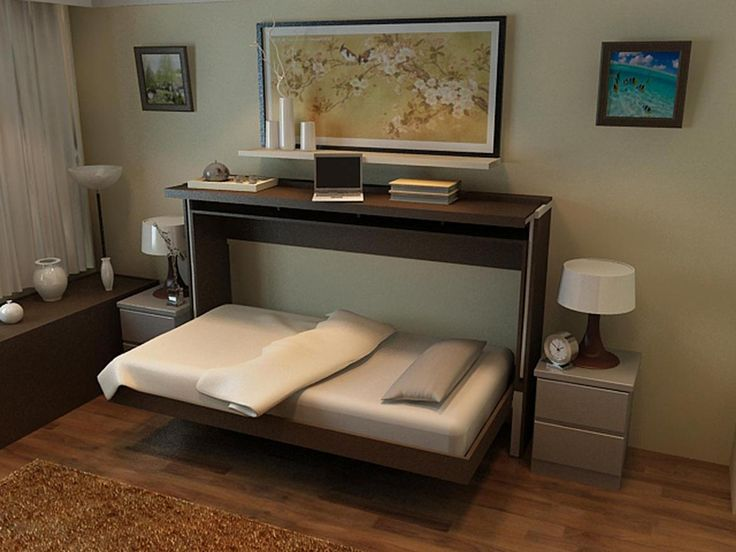 Camas escritorio plegables y abatibles camas ahorradoras - Camas supletorias plegables ...