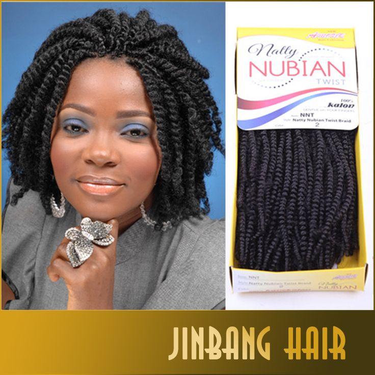 2016 mode vente crochet tresses cheveux Torsion Nubian afro cheveux nubian kinky twist cheveux extension-image-Extension de cheveux-ID de produit:60481009849-french.alibaba.com