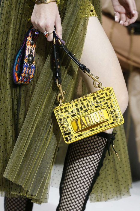 Christian Dior, Primavera/Verano 2018, París, Womenswear