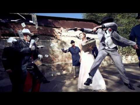 Gangster's Wedding Slideshow