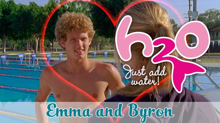 Emma Loves Byron H2O JUST ADD WATER Official Channel