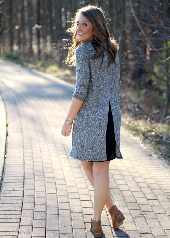 Stitch Fix February 2016 Ronna Dress
