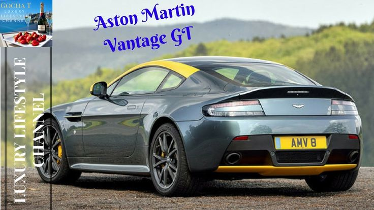 Aston Martin Vantage GT auto review.  Check this book: 100 Greatest Supercars Ever Built - amzn.to/2lZF5Am.  Visit our Site - www.sportcarsworld.com.