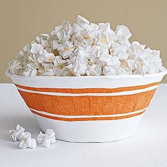 Popcorn by Matthew Sporzynski