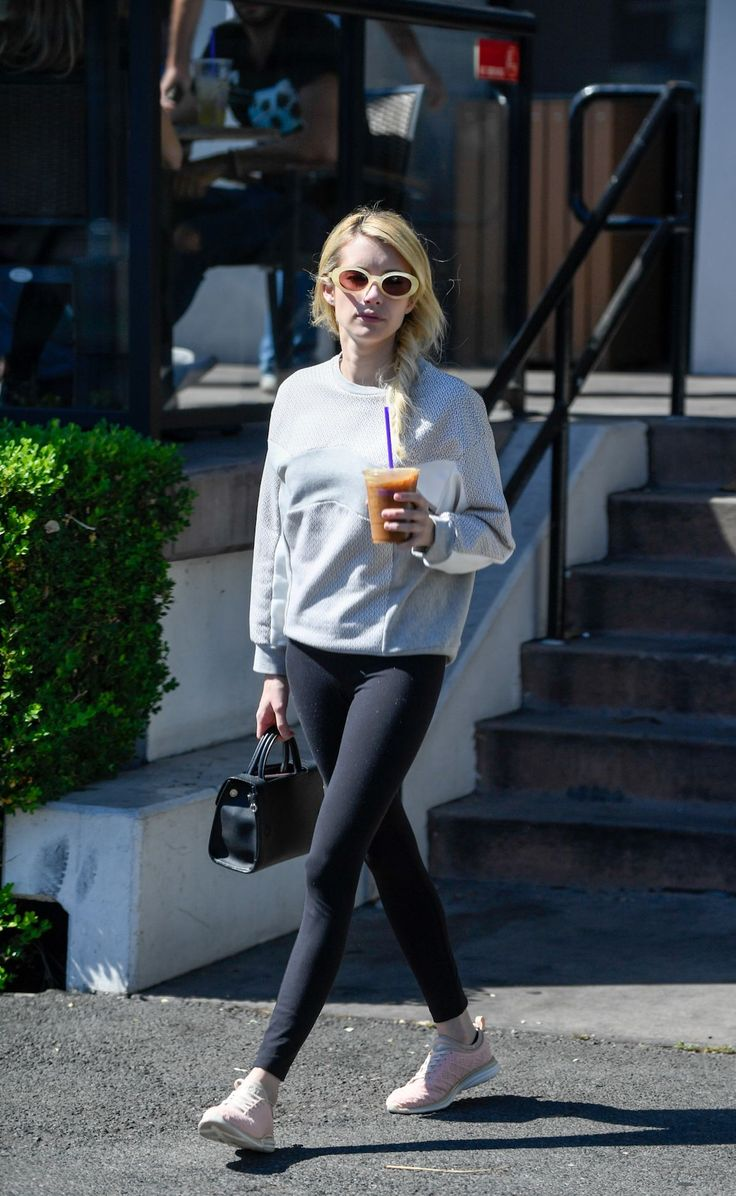 The Athletic Propulsion Labs sneakers gracing the feet of such Hollywood stars as Kourtney Kardashian, Jessica Alba, and Emma Roberts are refreshingly understated.