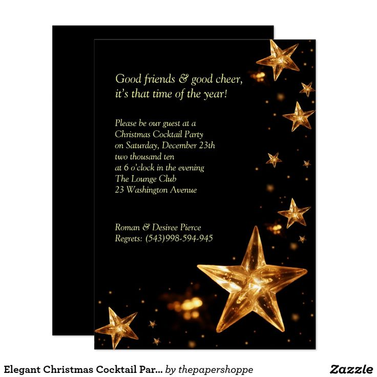 967 best christmas party invitations images on pinterest, Party invitations