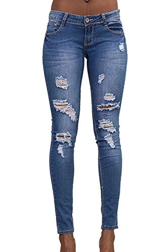 281b2822ef9a Les Femmes Les Jeans Skinny Jeans Stretch A La Cheville Darkblue S ...