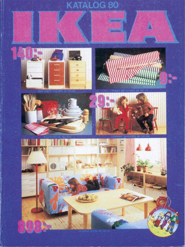 Vintage Ikea – häng med på en nostaligtripp! - Sköna hem