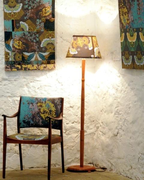 Textile Exhibition  |  Moores Contemporary Art Gallery  |  Fremantle