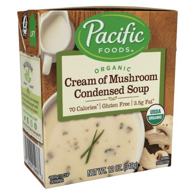 Which Brand of Gluten-Free Cream of Mushroom Soup is Best ...