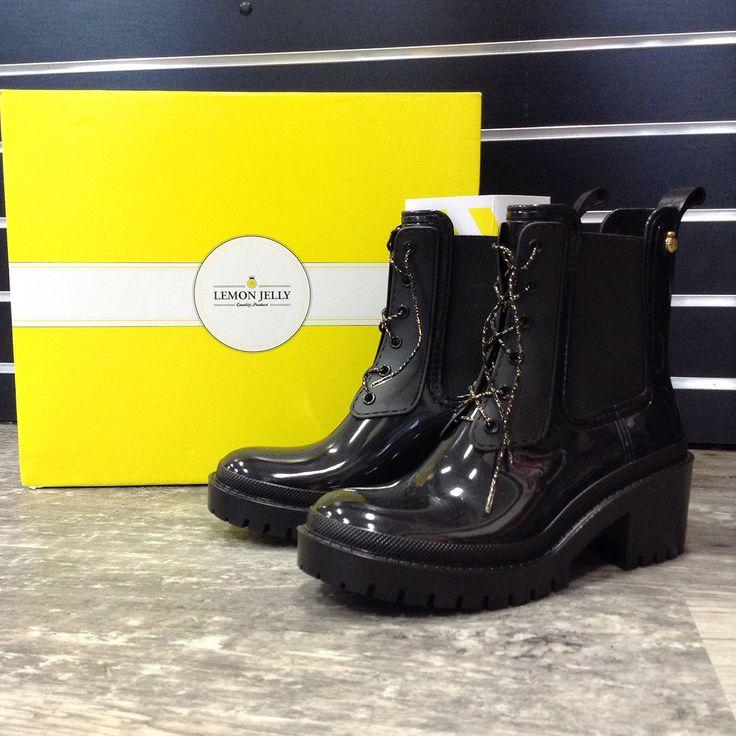 #PlatosClosetBarrie #gentlyused #theyactuallysmelllikelemon #legit  #whowouldntwantthat // #LemonJelly shoes NWT, Size 8, $60 // |  www.platosclosetbarrie.com