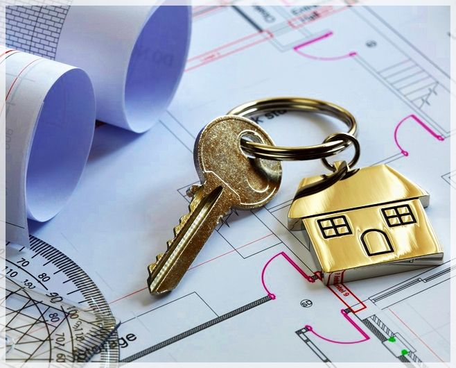¿Por qué es buena idea comprar #propiedades sobre planos? #Construccion