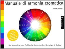 Risultati immagini per armonia cromatica