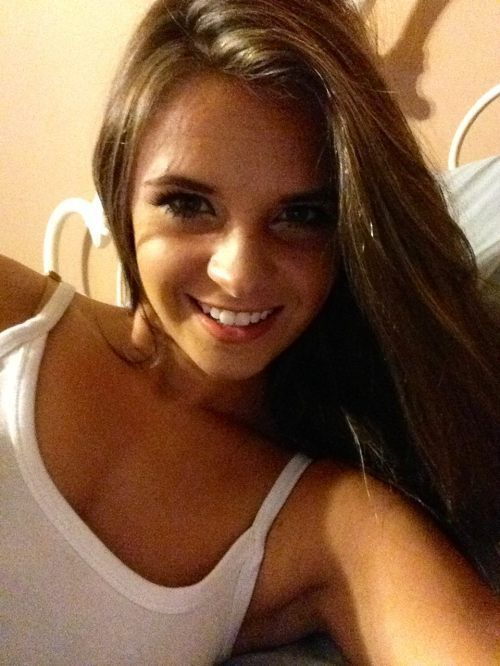 beautiful girl selfie | Gorgeous Girls | Pinterest ...