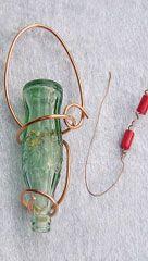 good instructions & copper wire description tools