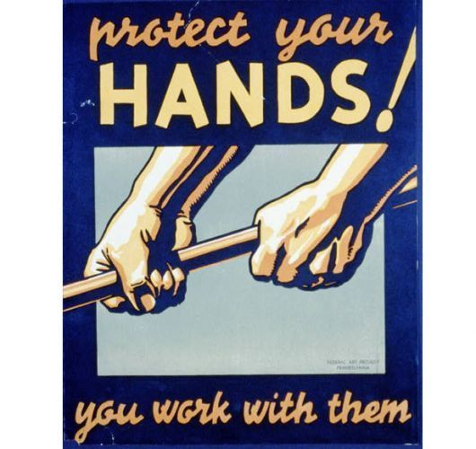 Vintage Posters From the Works Progress Administration - Brian Resnick - The Atlantic