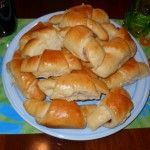 i miei Croissant salati
