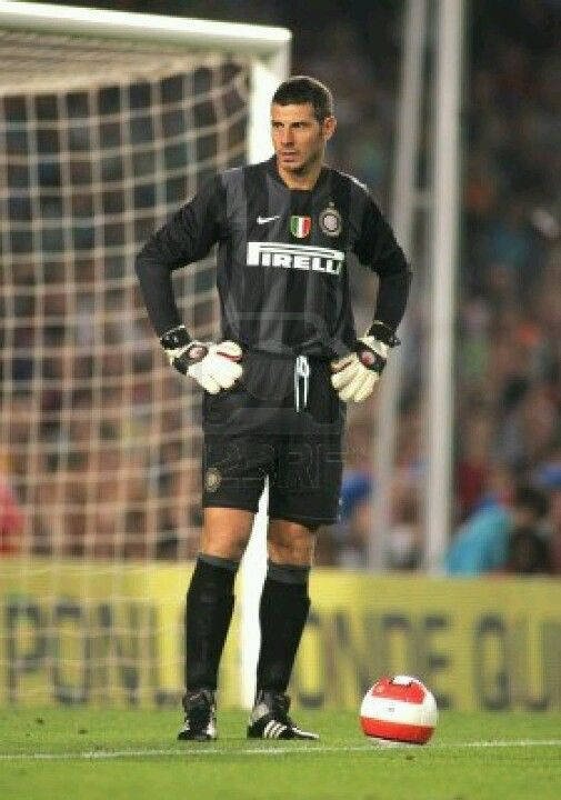 Francesco TOLDO; AC Milan 1990–1993, loan Verona 1990–1991, loan Trento 91–92,loan Ravenna 92–93, Fiorentina 93–2001, INTER 2001–2010